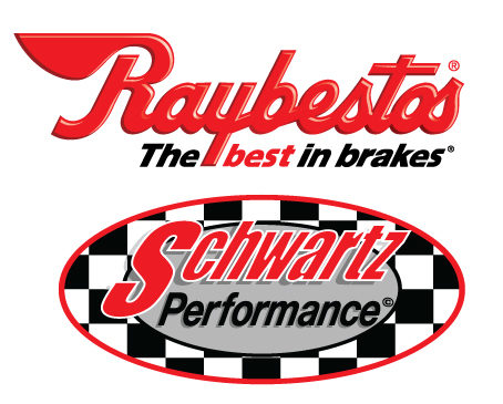 Raybestos and Schwartz Performance Team Up for Vehicle Build