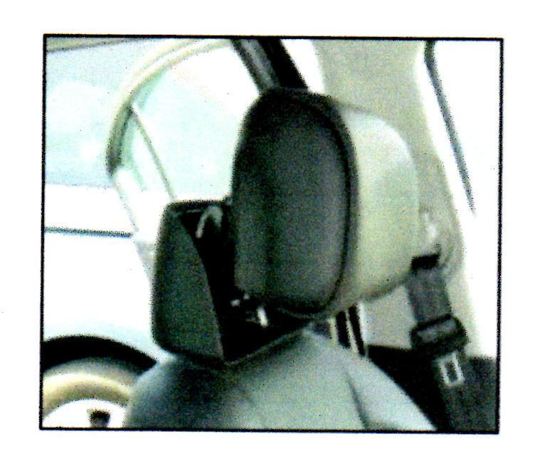 Re-setting Hyundai active headrests