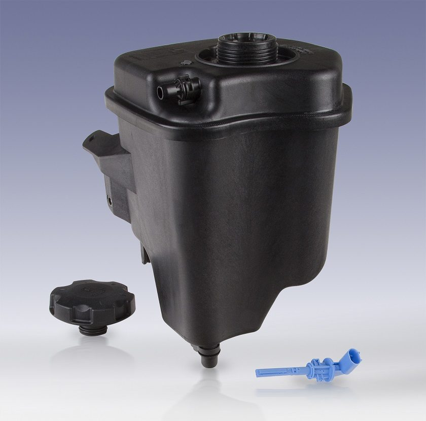 Rein Automotive Coolant Expansion Tanks Are Available for European Makes