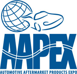 'Remanufacturing Experience at AAPEX' includes conference, meetings, reception