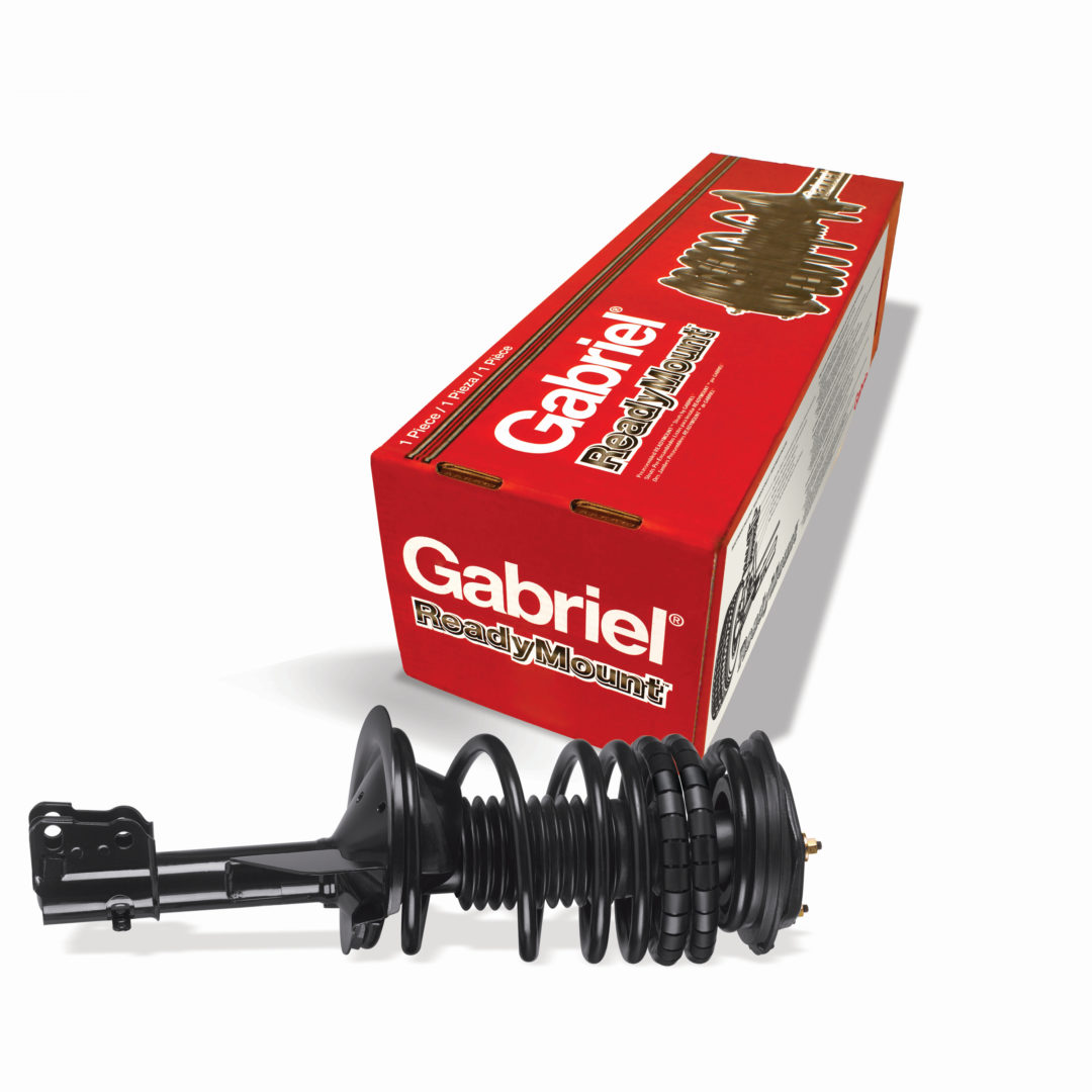 Ride Control Introduces Gabriel Articles for Light Vehicles