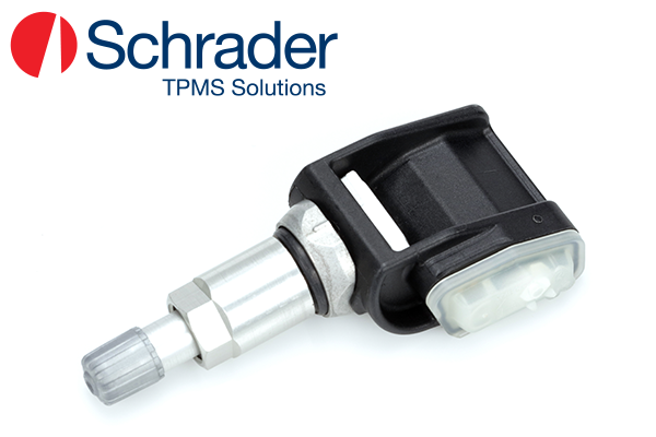 Schrader TPMS Solutions Expands OE Replacement TPMS Offering
