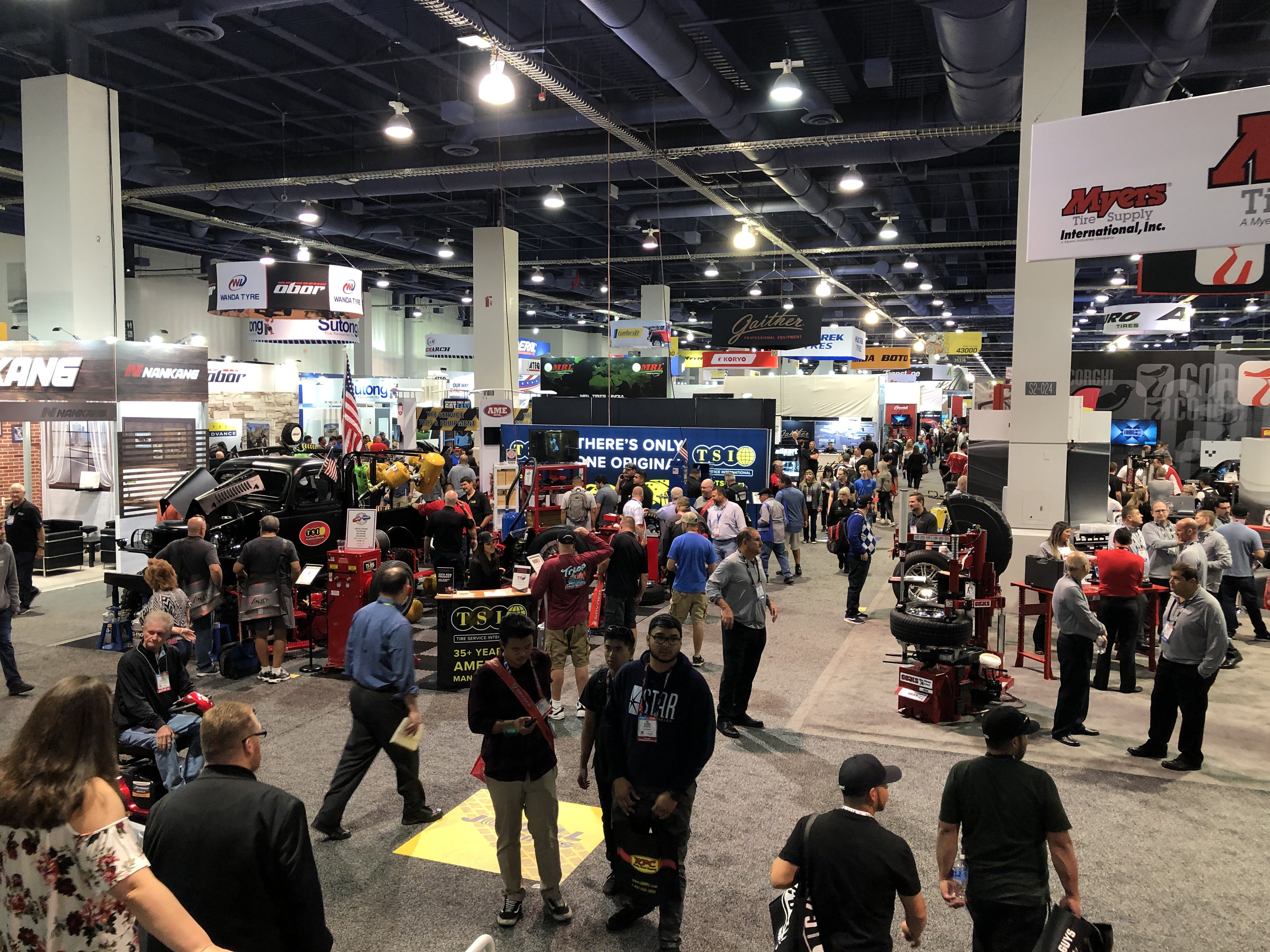 SEMA Survey: 90% Are Back to 'Business As Usual'