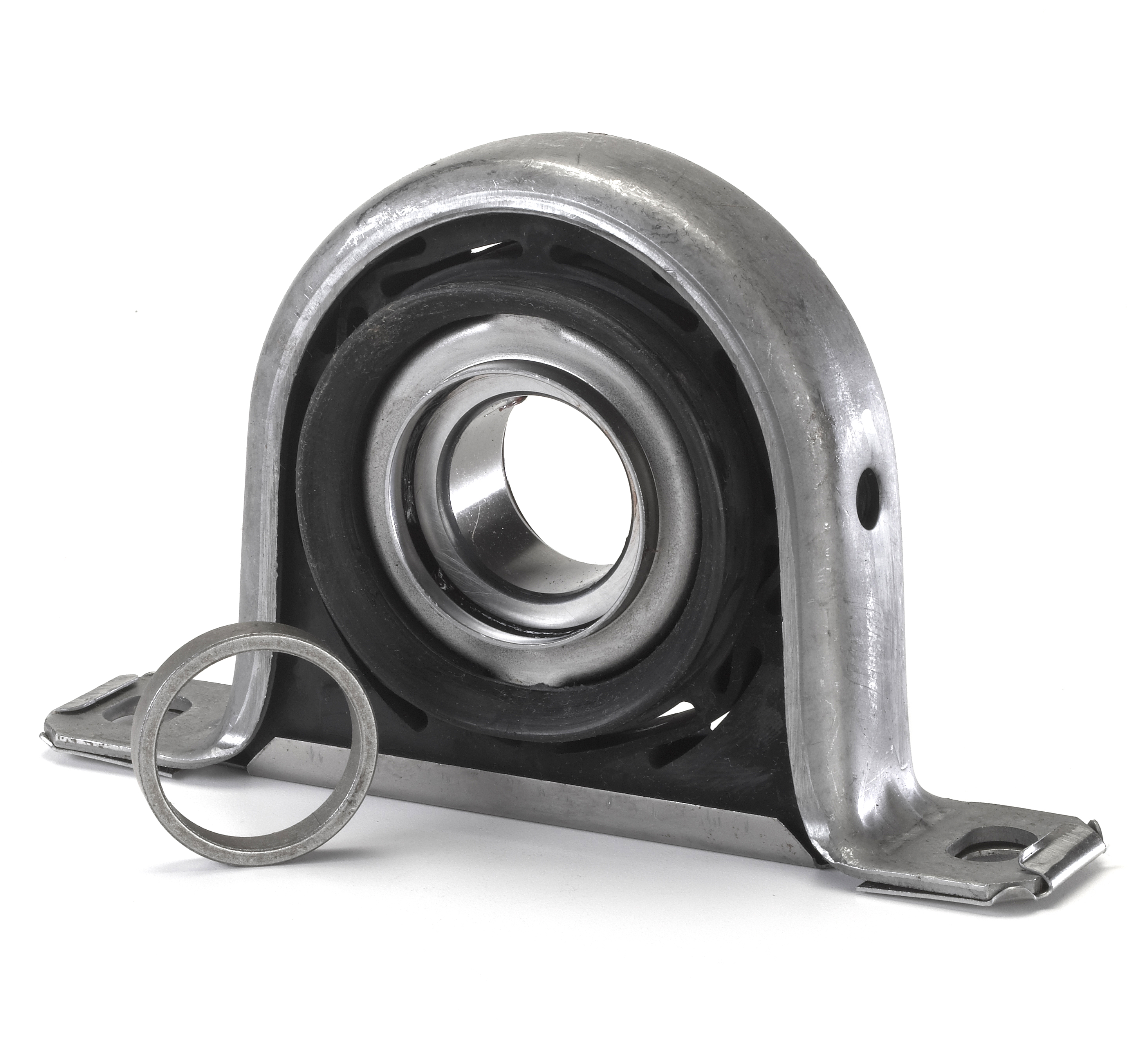 SKF adds to driveshaft support bearings line