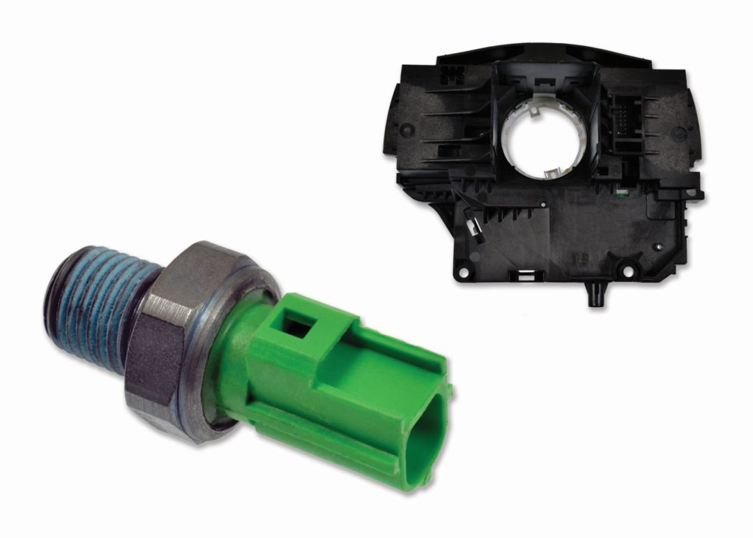 SMP Adds Parts to BWD Sensor and Switch Lines