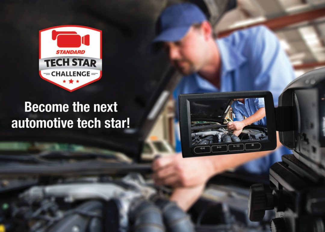 SMP Contest Will Crown the Next Automotive 'Tech Star'