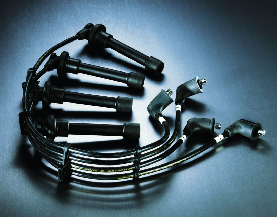 SMP introduces Genuine Intermotor import ignition wire sets
