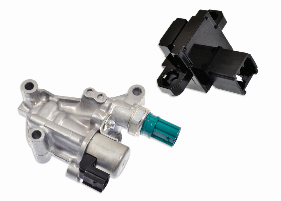 SMP Releases 242 New BWD Automotive Parts
