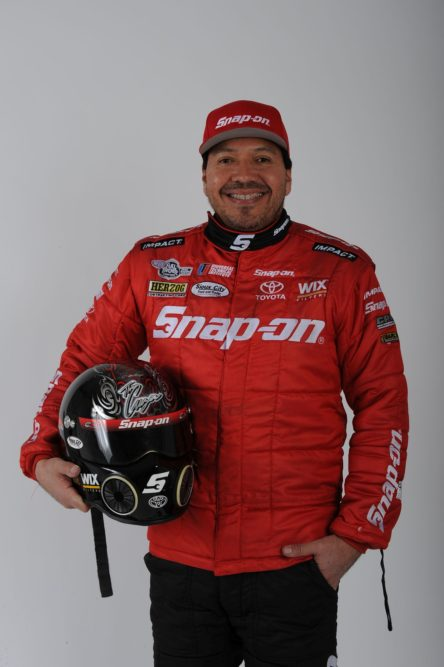 Snap-on booth to host NHRA Funny Car legend