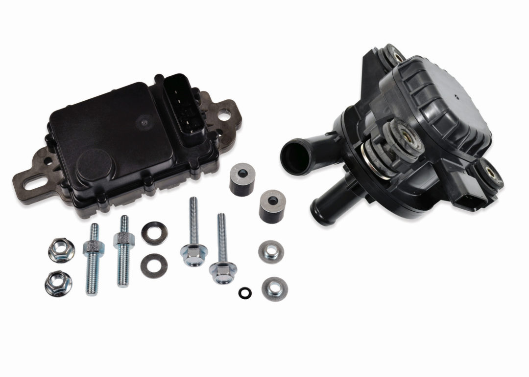 Standard Motor Articles Releases 33 New TechSmart Parts