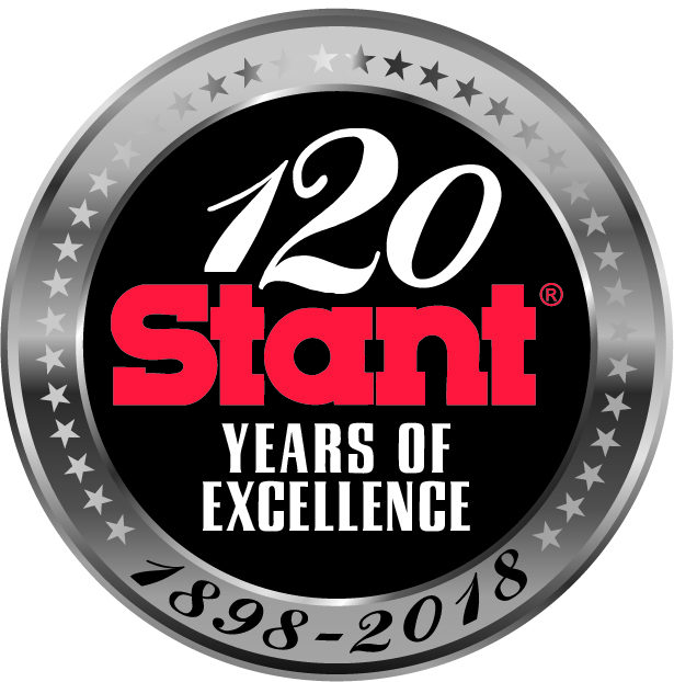 Stant Honored for 120th Anniversary