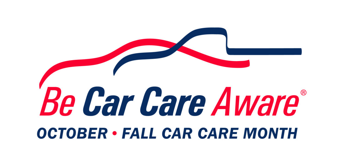 Start planning now for Fall Car Care Month in October