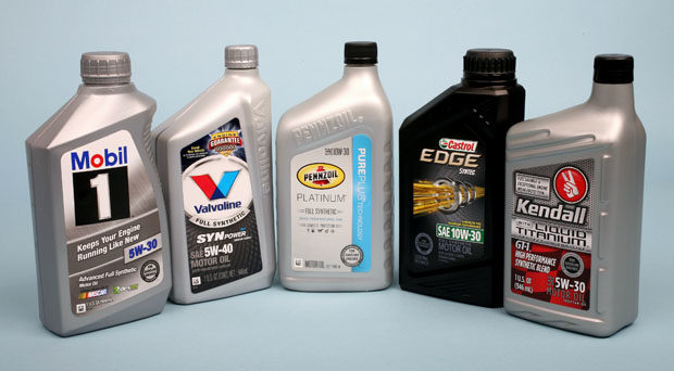 Synthetic engine oils: Addressing questions, mysteries and myths