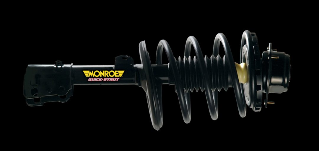Tenneco Expands Monroe Quick-Strut Assembly Coverage
