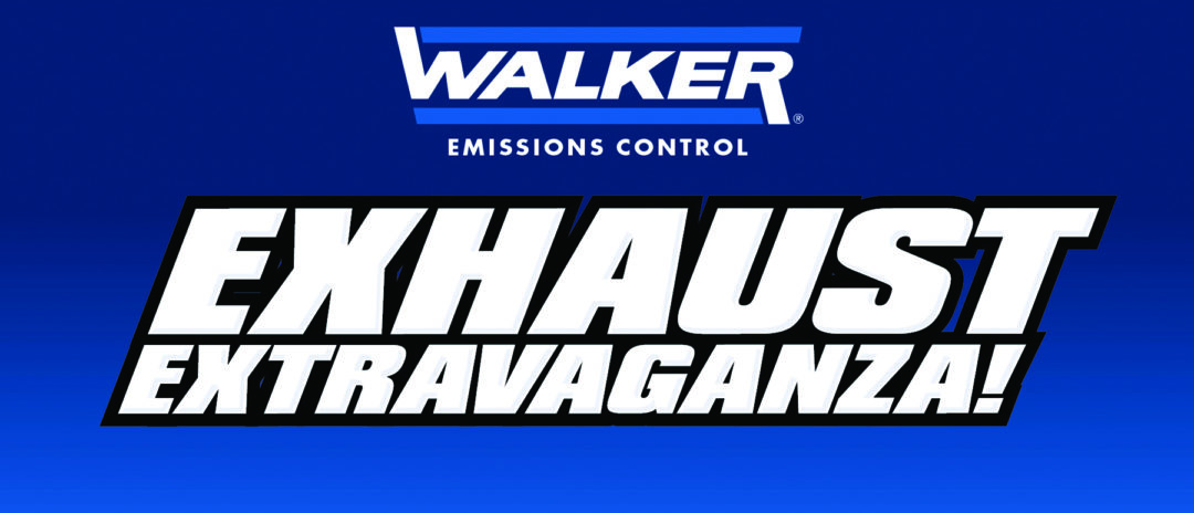 Tenneco launches 'Exhaust Extravaganza' rebate program