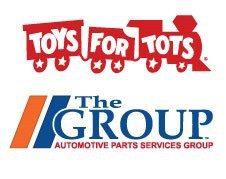The Group on Track for Record-Setting Toys for Tots Campaign