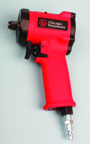 Tool Review: CP7732 impact wrench -- An ultra-compact workhorse