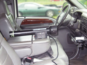 Tool review: Ozone generator -- say goodbye to vehicle interior odors