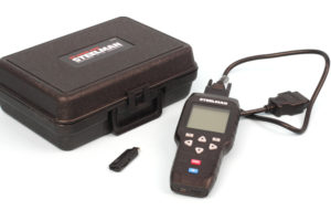 Tool Review: Steelman RT-4000 Pro -- A Combination Scan and Reset Tool That Does Not Disappoint
