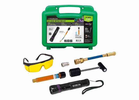 Tracer Articles Releases A/C Leak Detection Kit for R1234yf Systems