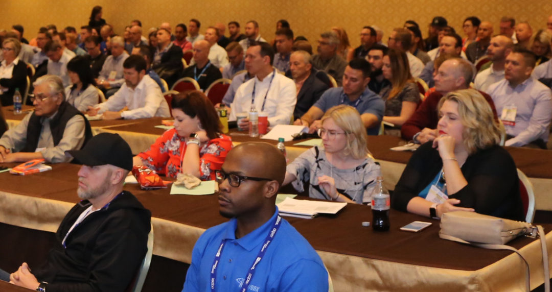 Training Opportunities Abound at AAPEX 2019