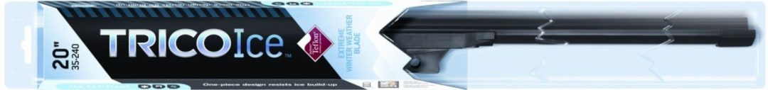 TRICO Ice extreme winter weather blade
