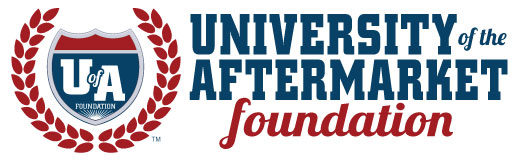 University of the Aftermarket Foundation Names Officers, Trustees for 2017