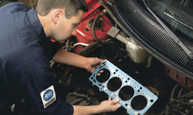 Use These Tips to Obtain Superior Gasket Sealing: Avoiding Leaks Requires Precision Work