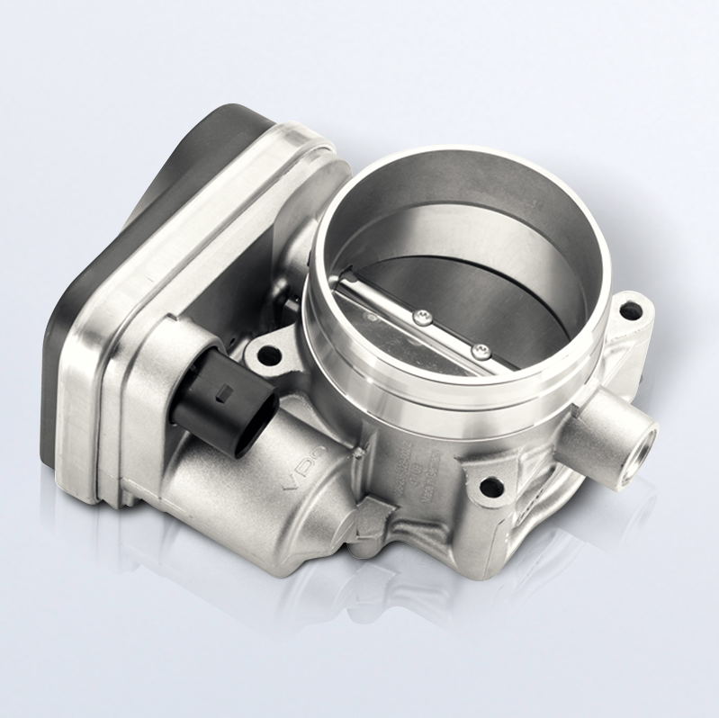 VDO Electronic Throttle Bodies Are Genuine OE