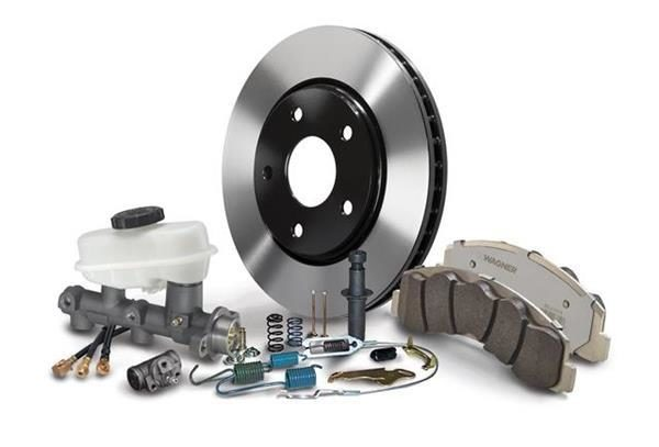 Wagner Expands Brake, Rotor and Hydraulic Lines