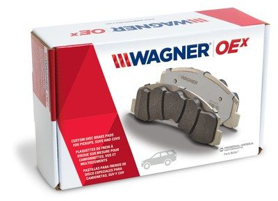 Wagner OEx Car Is Introduced at AAPEX