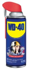WD-40 limited edition cans aid 'Help Hire a Hero' program