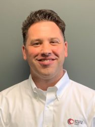 Wegner Named Vice President of Sales at Brake Parts Inc
