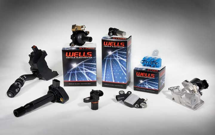 Wells adds to product lineup