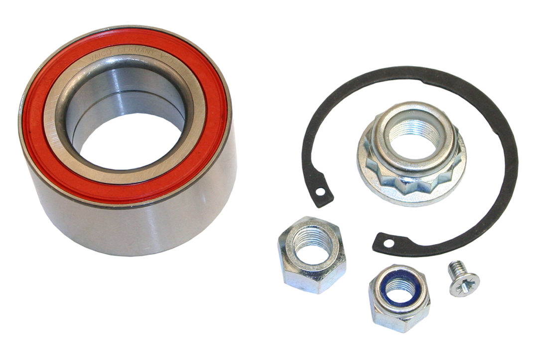 Wheel bearing replacement kits from Beck/Arnley