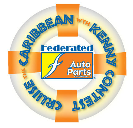 Win a Caribbean cruise from Federated
