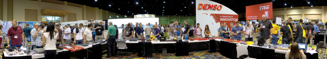 WORLDPAC conducts Supplier & Training EXPO in Orlando
