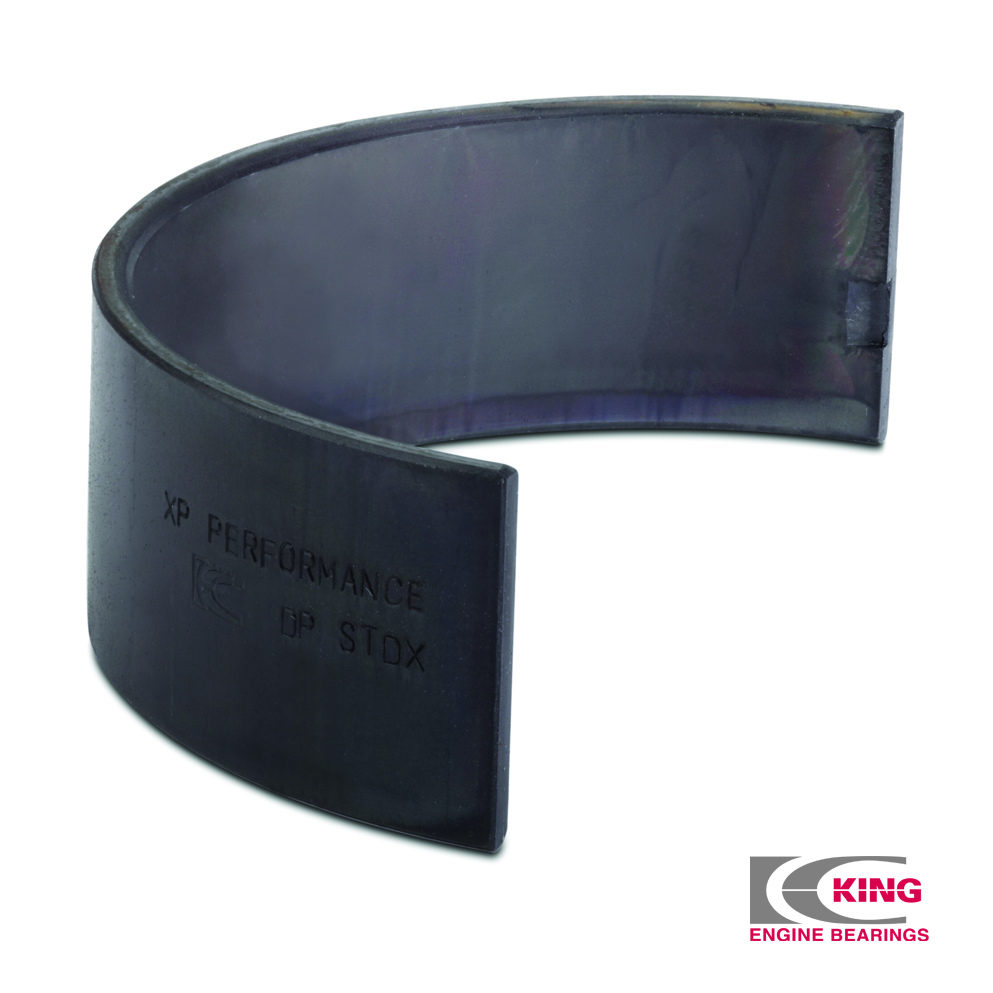 XP engine bearings for Nissans from King Engine Bearings