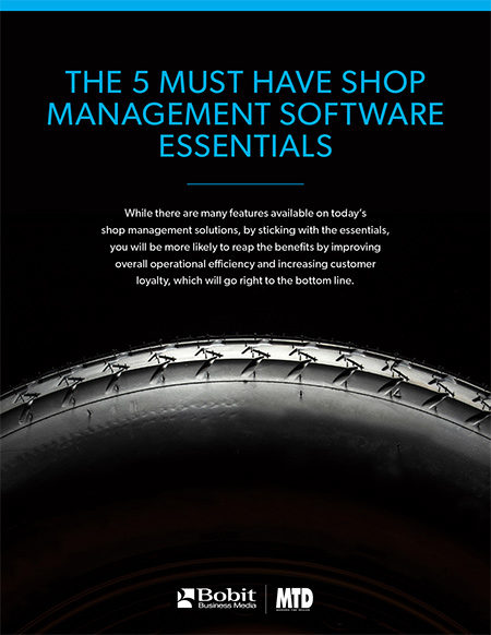 5 Must Have Shop Management Software Essentials